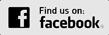Connettiti alla nostra pagina Facebook